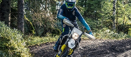 Shop Husqvarna at Tri-State Powersports