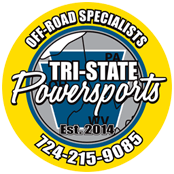 Tri-State Powersports located in Slovan, PA